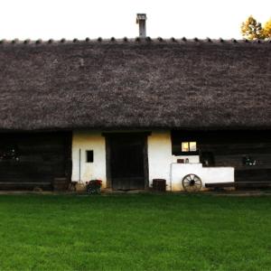 Rauchstubenhaus in Gündorf